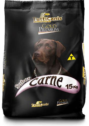 Racao---Tutticanis--GolPremiumAdulto-Proteica-Alimentos-