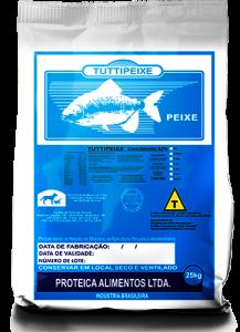Tuttipeixe - Ração para Peixes